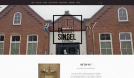 Hotel aan de Singel