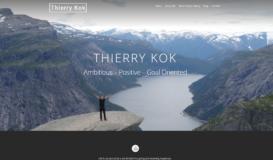 ThierryKok.com